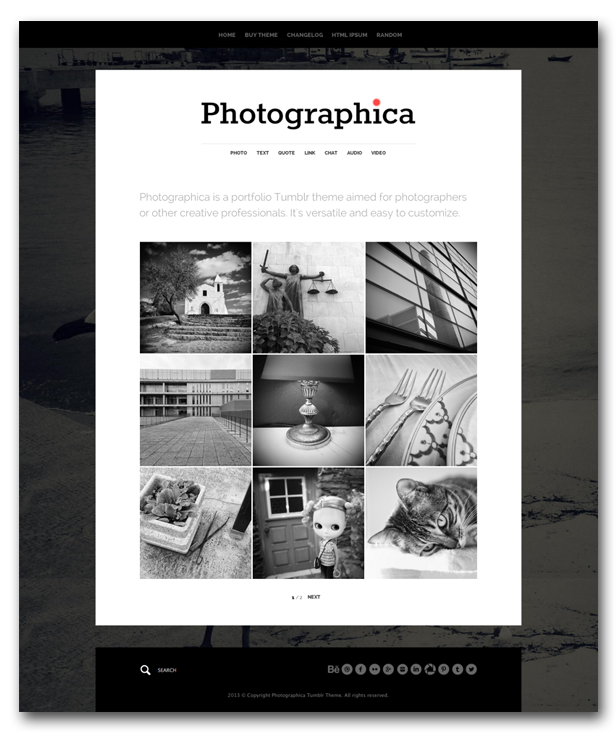 Photographica Homepage