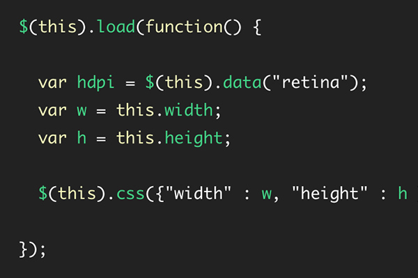 Candis Syntax Highlighting