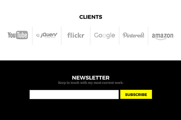 Newsletter Integration