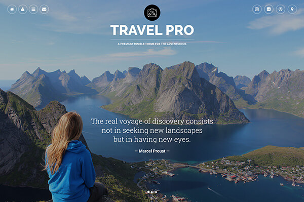 Travel Pro Home